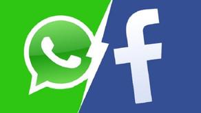 WhatsApp tira o posto do Facebook e é o aplicativo mais popular no Brasil