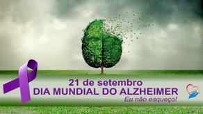 Alzheimer: Dia Mundial do Alzheimer alerta sobre conscientização e apoio familiar