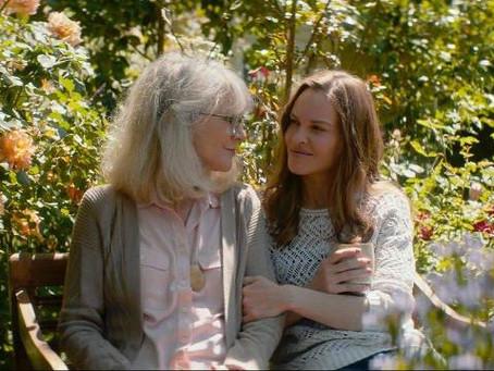 Alzheimer: Filme retrata família que tem de lidar com o Alzheimer que acomete a matriarca