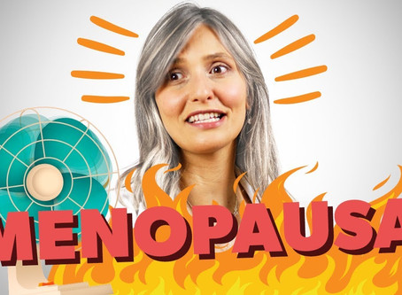 Menopausa: Reposição hormonal, câncer e autoestima