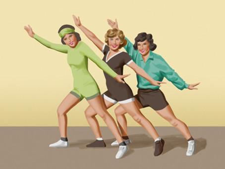 Menopausa: conheça os melhores exercícios para essa fase