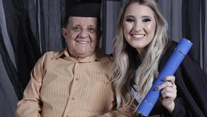 Alzheimer: Inspirada pelo avô, designer cria roupas adaptadas para pessoas com Alzheimer