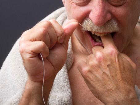 Diabetes e Covid-19: Na quarentena, cuidar das gengivas é fundamental para grupos de risco