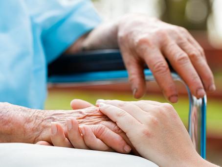 Alzheimer: Como lidar com o paciente de Alzheimer?
