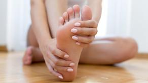 Diabetes: Saiba como a pessoa com diabetes deve cuidar dos pés
