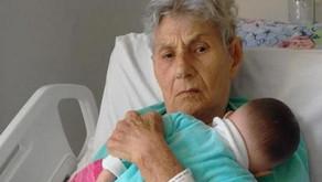 Alzheimer: Há 12 anos, Fátima largou tudo para se dedicar à mãe que vive com o Alzheimer
