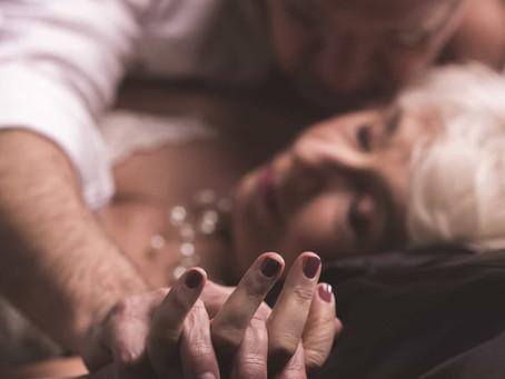 """Menopausa: Fim da capacidade reprodutora não significa """"fim de sexo satisfatório"""""""