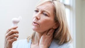 Menopausa: O uso de lasers como opção para  melhorar a qualidade de vida