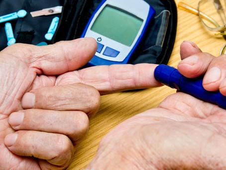 Diabetes: A OMS lança novo pacote técnico global para acelerar a ação de combate ao diabetes
