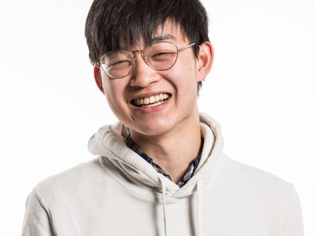 """Diabetes: Garoto de 18 anos vence """"Copa do Mundo"""" de startups com solução para pacientes diabéticos"""