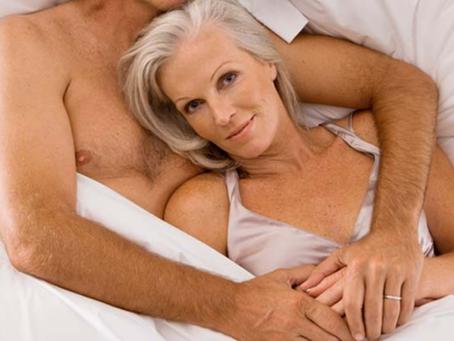 Menopausa: O que muda no sexo depois dos 50?