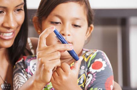 Diabetes: Início precoce da diabetes tipo 1 pode afetar o desenvolvimento cerebral