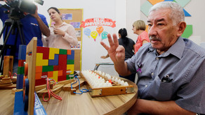 Alzheimer: Anda esquecido? Conheça sintomas do Alzheimer e como retardá-los