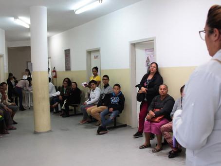 Diabetes: Itaquaquecetuba promove ações preventivas de saúde durante o mês de maio