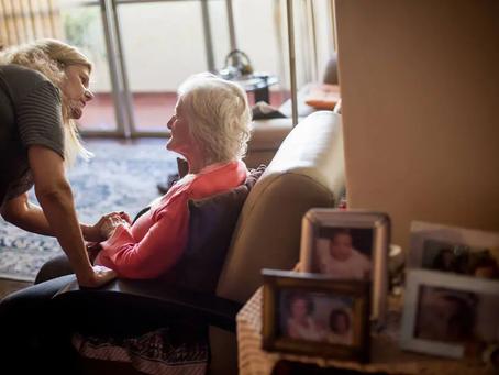 Alzheimer: Grupo faz plano para demência no Brasil