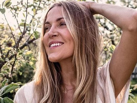 Menopausa: Blogger entra na menopausa aos 37 anos por causa de dieta vegan