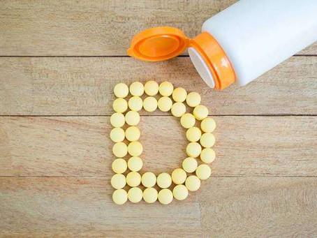 Diabetes: Vitamina D não é eficaz na prevenção do diabetes
