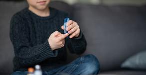 Diabetes: Covid-19 pode ter relação com o aumento de diabetes Tipo 1 em crianças