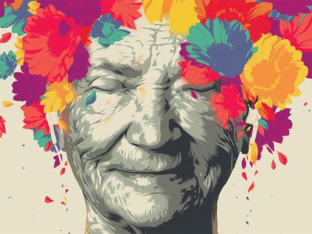 Alzheimer: Precisamos falar mais dessa doença