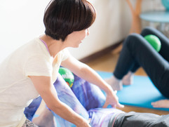 Crowne Pilates プレトレーニングコース受講生募集中