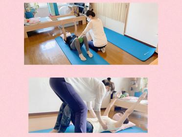 Crowne Pilates インストラクター養成コース(ビギナーマット)開催レポートDay7(20~22/72h)