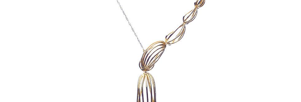 Necklace Asymmetric