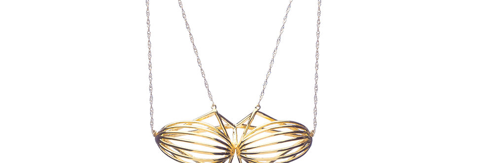 Necklace Geometric