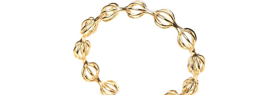 Bracelet Stackable Round