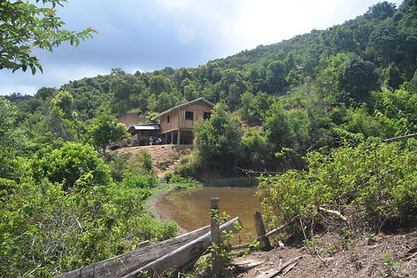 Maeramit Village at Omgoi