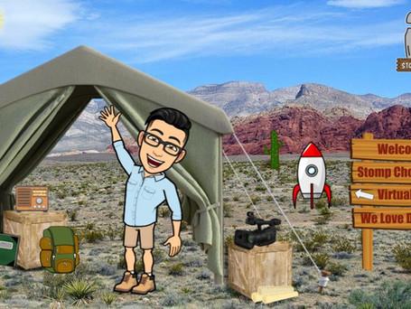 Virtual Base Camp