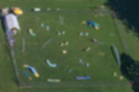 Agility field in Aptos