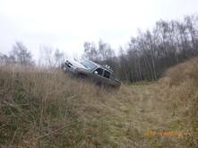 Chevy close to twist