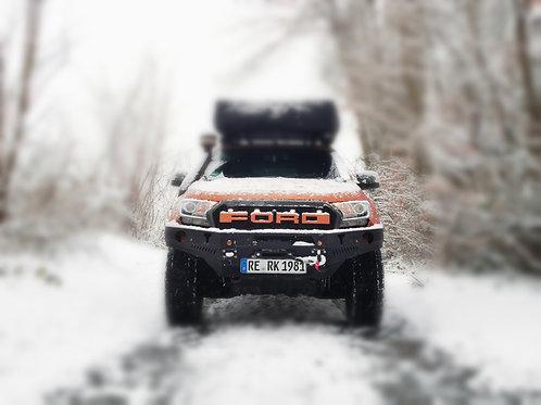 Für Ford Ranger T6-T8 Stoßstangenset Offroad