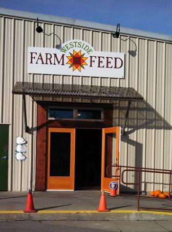 Westside Farm & Feed