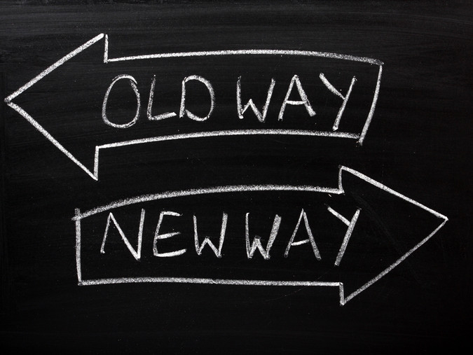 New Leaders: Old Companies