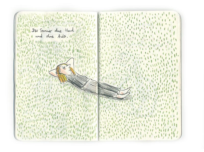 sommertagebuch