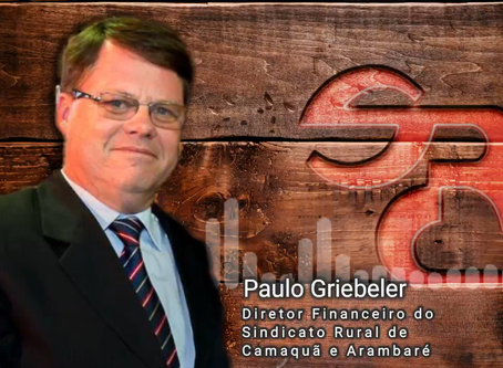 Diretor do SRC, atualiza a classe de Produtores Rurais, sobre a Reunião do Comitê de Crise