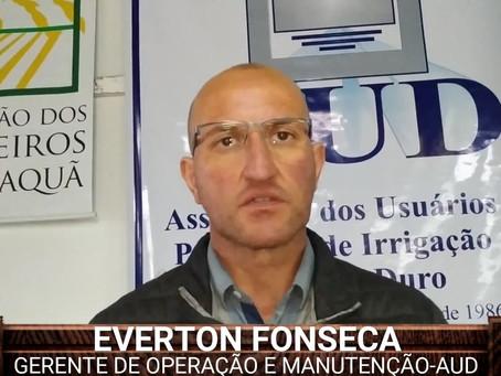 1º CURSO DE AGUADOR DE LAVOURA DE ARROZ TEM A PRIMEIRA TURMA MINISTRADA