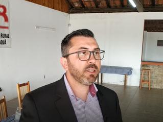 Com Palestra de Antônio da Luz, Reunião Almoço do SRC, retoma atividades em grande estilo