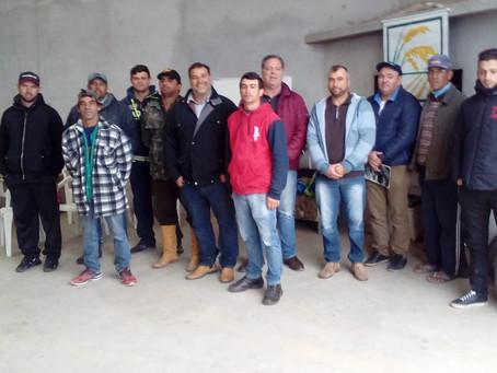 SENAR-RS  e SRC promovem curso de tratores
