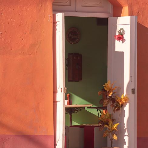 Open the Door - FKJ