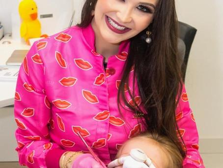 Óxido Nitroso na Odontopediatria
