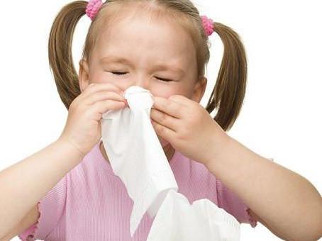 A epidemia das doenças alérgicas