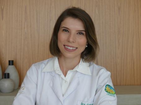 Você sabe o que faz um Nutrólogo Pediatra?