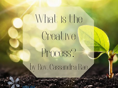 What is the Creative Process?