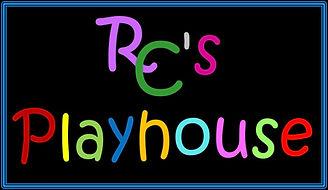 RC's Playhouse Bastrop Indoor Playground