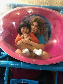 Bubble Hugs