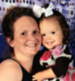 Deborah & daughter, Kira, owner of RC's Playhouse