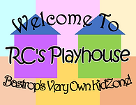 RC's Playhouse Bastrop Indoor Playground