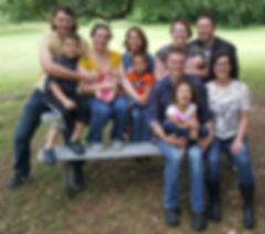 Indoor playground Owner: Rachel & Family